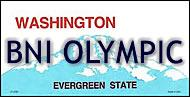 BNI Olympic Peninsula business networking groups