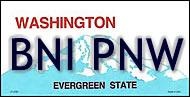BNI Pacific Northwest business networking groups