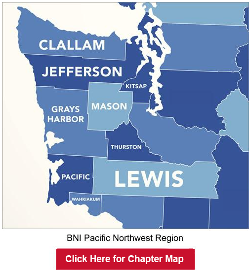 BNI Pacific Northwest region
